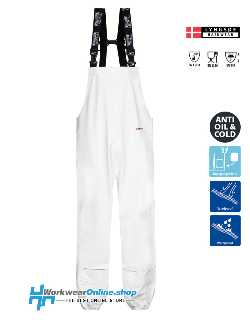 Lyngsoe Rainwear Lyngsoe Vêtements de pluie LR1655