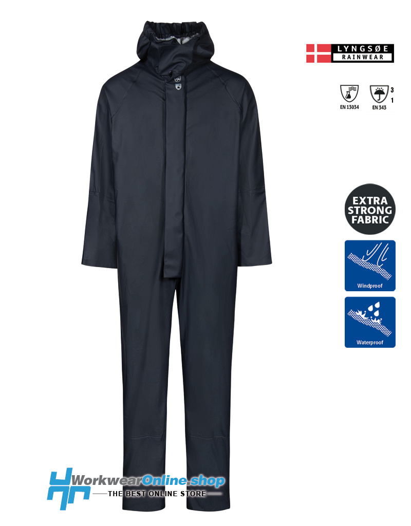 Lyngsoe Rainwear Lyngsoe Rainwear P1007