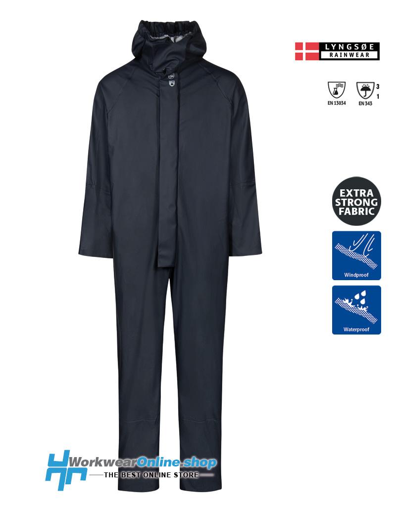 Lyngsoe Rainwear Lyngsoe Vêtements de pluie P1007