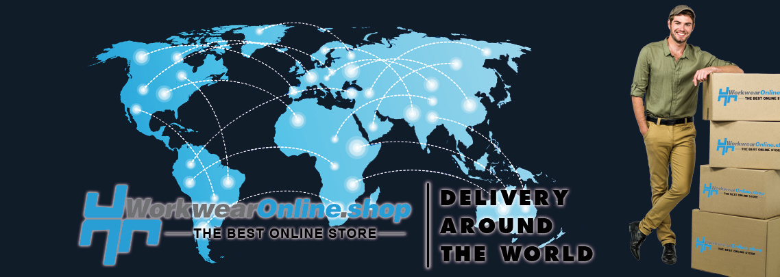 Delivery Around The World-DE
