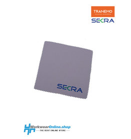 Secra Veiligheidshelmen Secra Visor cleaning cloth