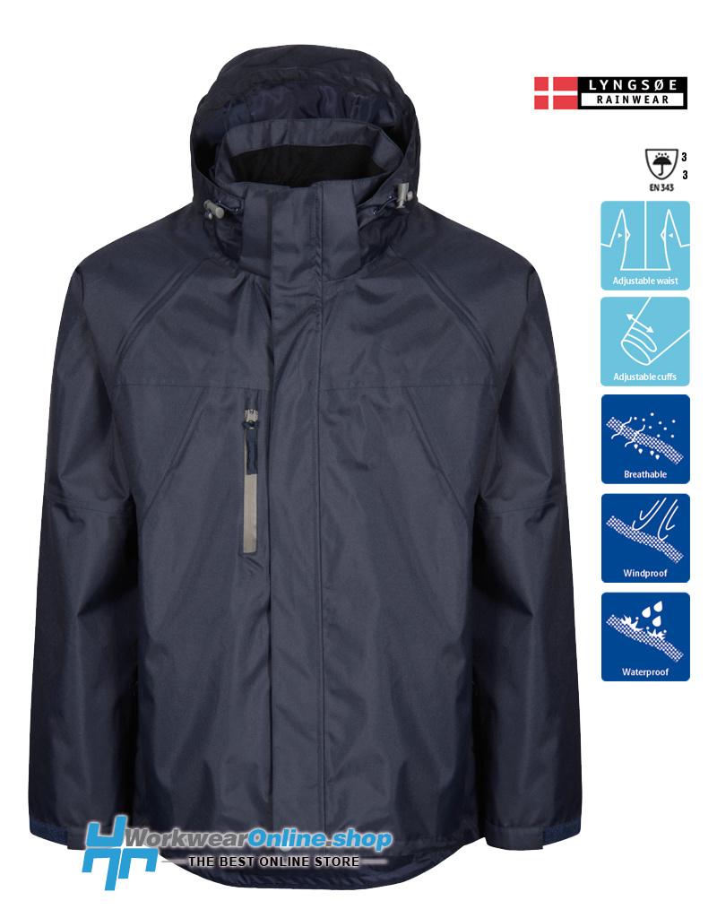 Lyngsoe Rainwear Ropa de lluvia Lyngsoe FOX6030