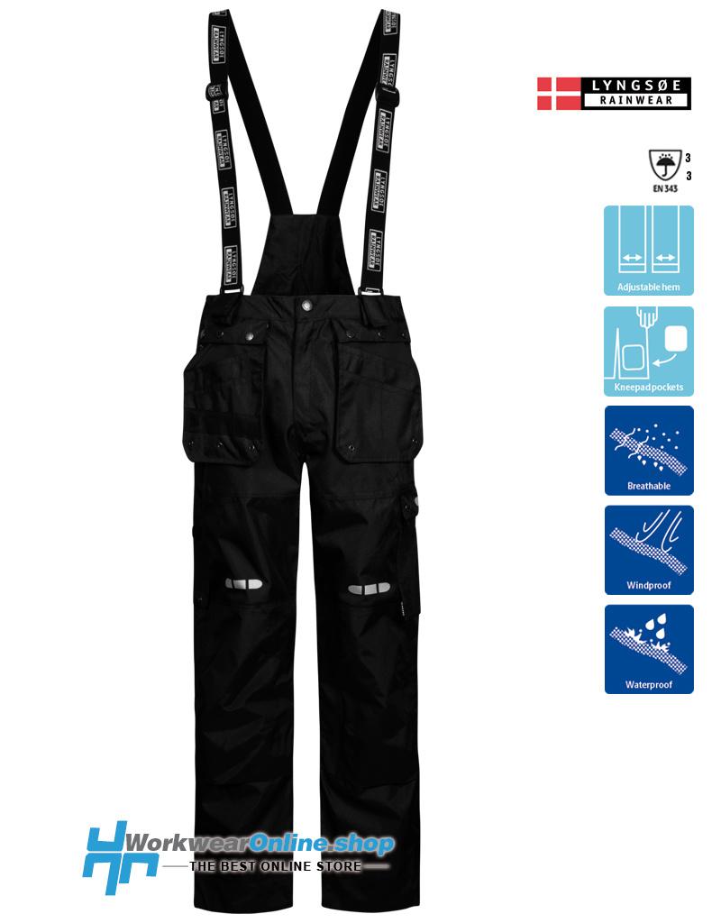 Lyngsoe Rainwear Lyngsoe Rainwear FOX7083-07