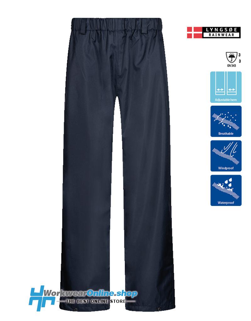 Lyngsoe Rainwear Ropa impermeable de Lyngsoe FOX6041