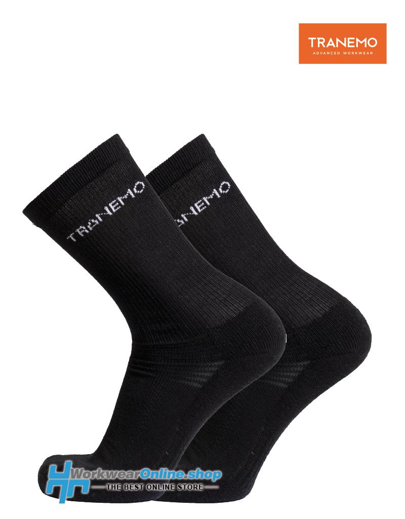 Tranemo Workwear Tranemo Workwear Socks 9011 00