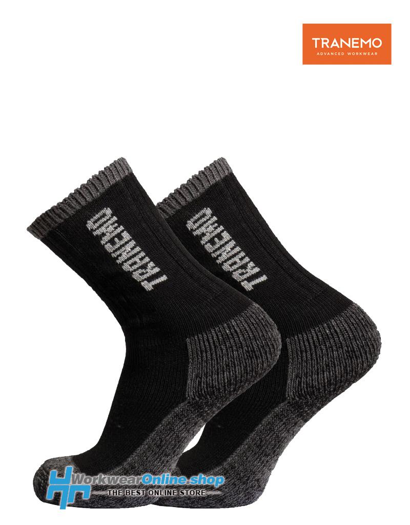 Tranemo Workwear Calcetines de trabajo Tranemo 9041 00