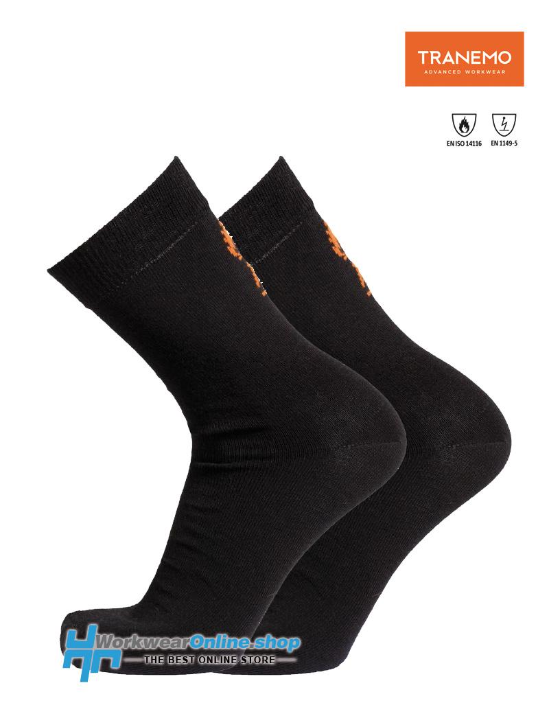 Tranemo Workwear Tranemo Workwear Flame Retardant Socks 9074 00