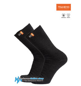 Tranemo Workwear Tranemo Workwear Flammhemmende Socken 9079 00