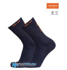 Tranemo Workwear Chaussettes ignifuges Tranemo Workwear 9054 00
