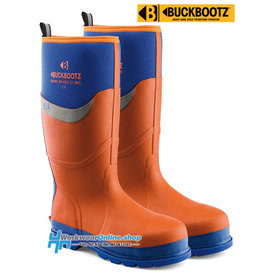 Buckbootz Safety Boots Buckbootz BBZ6000OR