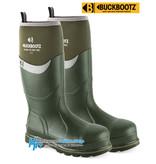 Buckbootz Safety Boots Buckbootz BBZ6000GR