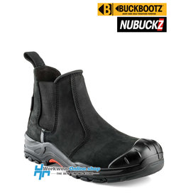 Buckler Safety Shoes Buckler Nubuckz NKZ101