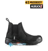 Buckler Safety Shoes Buckler Nubuckz NKZ101