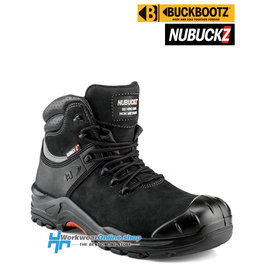 Buckler Safety Shoes Buckler Nubuckz NKZ102