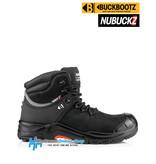 Buckler Safety Shoes Buckler Nubuckz NKZ102