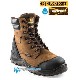 Buckler Safety Shoes Buckler Buckshot 2 BSH008 WPNM