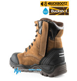 Buckler Safety Shoes Buckler Buckshot 2 BSH008 WPNM