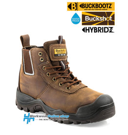 Buckler Safety Shoes Buckler Hybridz BHYB2