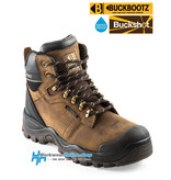 Buckler Safety Shoes Buckler Buckshot 2 BSH009