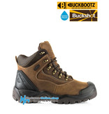 Buckler Safety Shoes Buckler Buckshot 2 BSH002 BR
