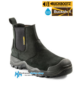 Buckler Safety Shoes Buckler Buckshot 2 BSH006