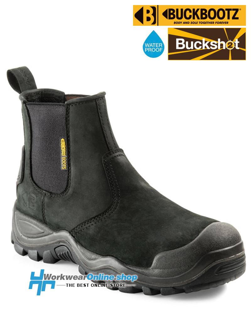 Buckler Safety Shoes Buckler Buckshot 2 BSH006