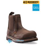 Buckler Safety Shoes Buckler Buckflex B1150 SM