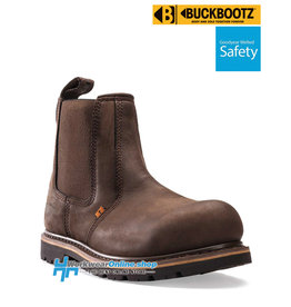 Buckler Safety Shoes Buckler Buckflex B1150 SM