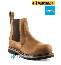 Buckler Safety Shoes Buckler Buckflex B1151 SM