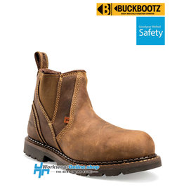 Buckler Safety Shoes Buckler Buckflex B1555 SM