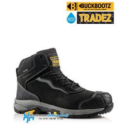 Buckler Safety Shoes Bouclier Tradez Blitz