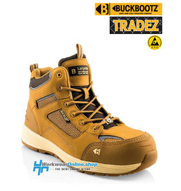 Buckler Safety Shoes Buckler Tradez BAZ