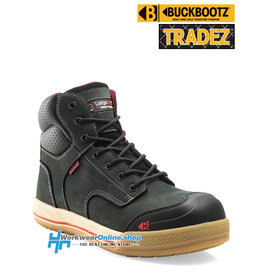 Buckler Safety Shoes Buckler Tradez EAZY