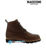 Blackstone Safety Shoes Blackstone 620 Negro / Amarillo Viejo
