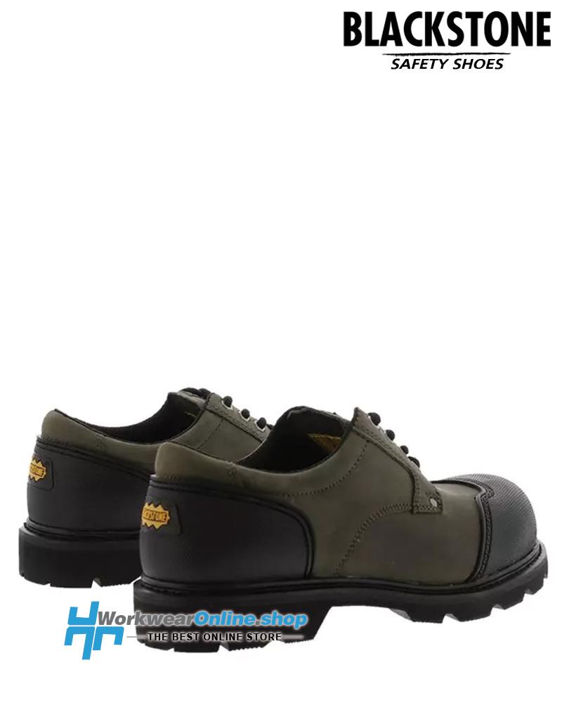 Blackstone Safety Shoes Blackstone 555 Grijs