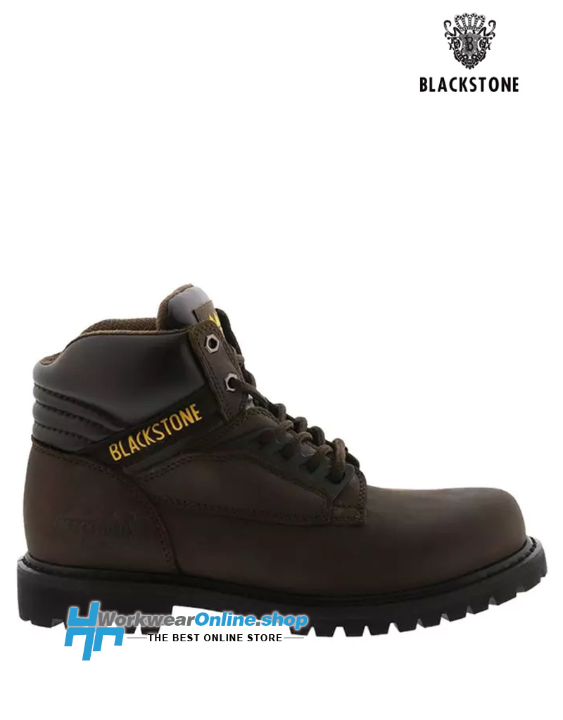 Blackstone Footwear Blackstone 929 Black or Choco