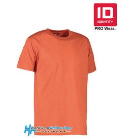 Identity Workwear ID Identity 0300 Pro Wear Heren T-shirt [deel 1]