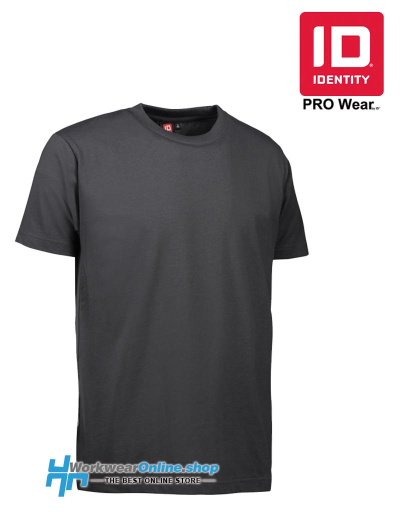 Identity Workwear ID Identity 0300 Pro Wear Heren T-shirt [deel 3]