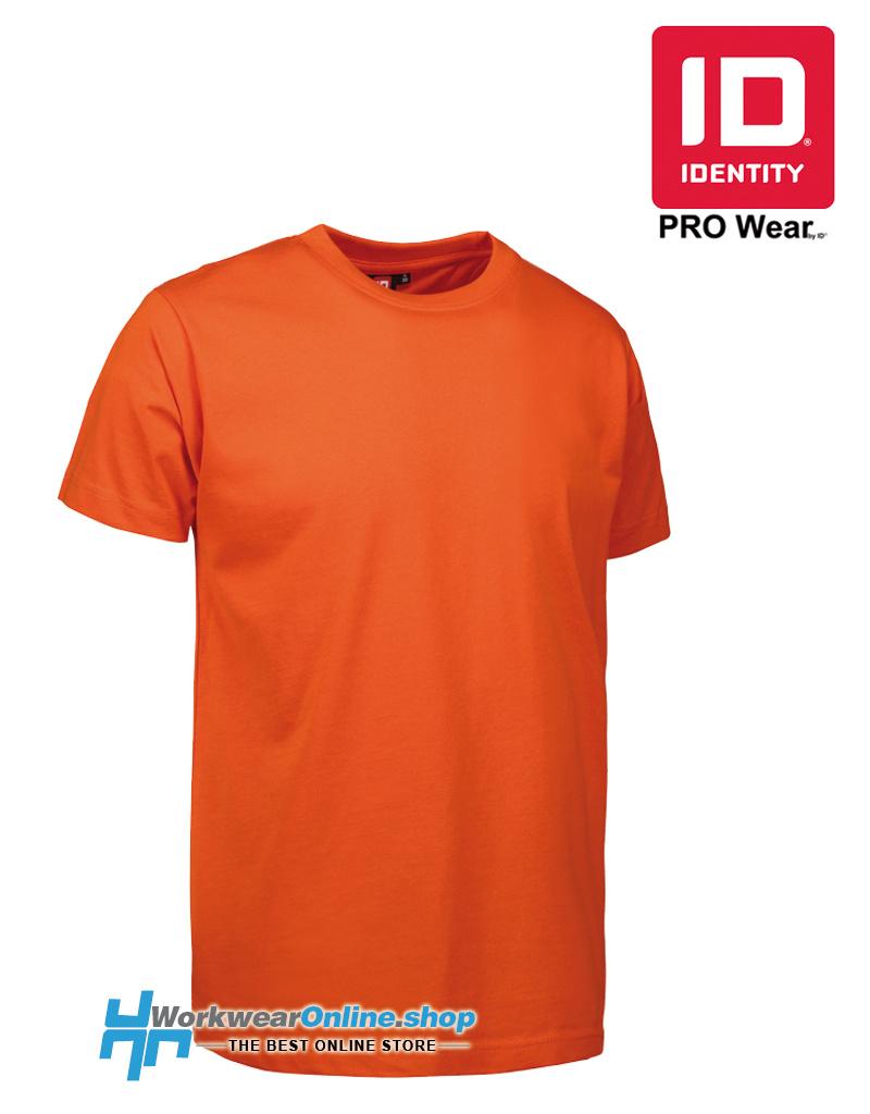 Identity Workwear ID Identität 0300 Pro Wear Herren T-Shirt [Teil 3]