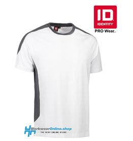 Identity Workwear ID Identity 0302 T-shirt Pro Wear Contrast pour homme