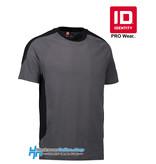 Identity Workwear ID Identity 0302 Pro Wear Contrast Men's T-shirt