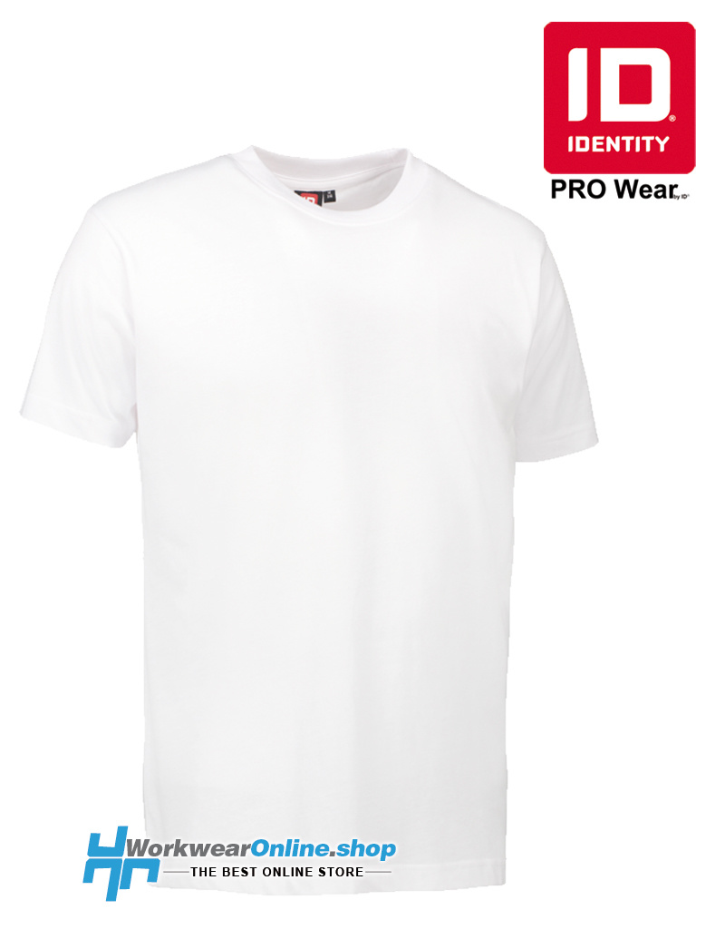 Identity Workwear ID Identity 0310 Pro Wear Men's T-shirt [part 2]