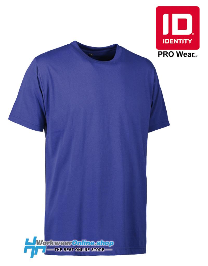 Identity Workwear ID Identity 0310 Pro Wear Heren T-shirt [deel 2]