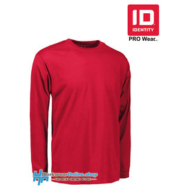 Identity Workwear ID Identity 0311 T-shirt à manches longues Pro Wear pour homme