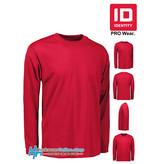 Identity Workwear ID Identity 0311 Pro Wear long sleeve Men's T-shirt