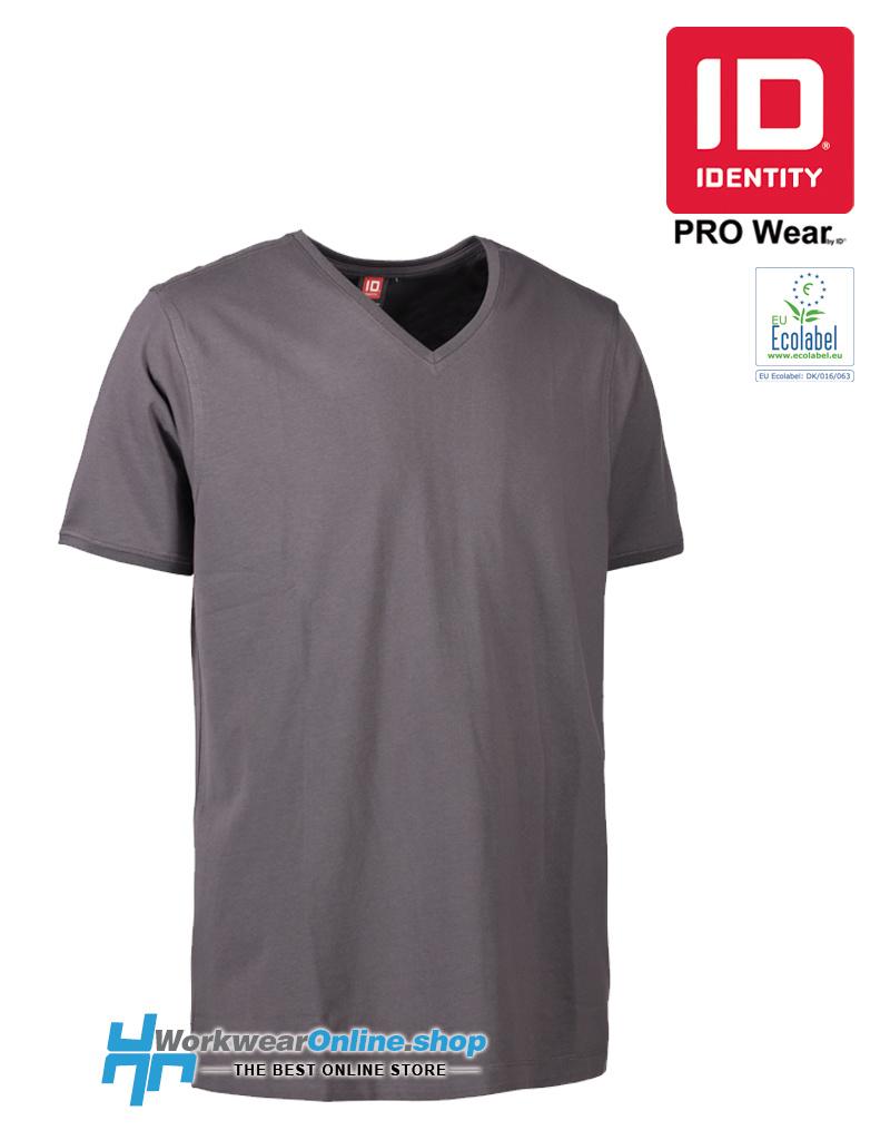 Identity Workwear Camiseta ID Identity 0372 Pro Wear para hombre