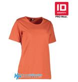Identity Workwear ID Identity 0312 Pro Wear Camiseta de mujer [parte 1]