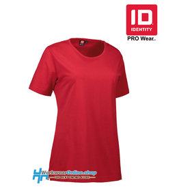 Identity Workwear Femme T-shirt ID Identity 0312 Pro Wear [partie 2]