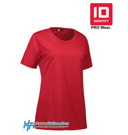 Identity Workwear ID Identity 0312 Pro Wear Ladies T-shirt [part 2]