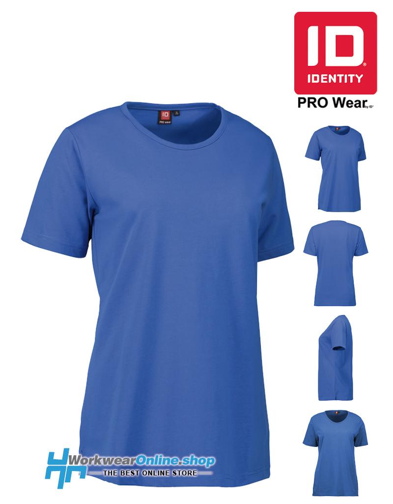 Identity Workwear ID Identität 0312 Pro Wear Damen T-Shirt [teil 2]